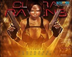 Free Hentai Misc Gallery: Clara Ravens 2