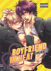 [Sakira] Hatsujou Kareshi | Boyfriend in Heat [English]