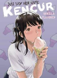 [Kharisma Jati] Just Say Her Name Kencur - Vanilla Flavored [English]