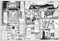 [Double Deck Seisakujo (Double Deck)] Ashita mo Osumou! [Spanish] [ZetaWorks] [Digital]