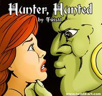 HunterHunted
