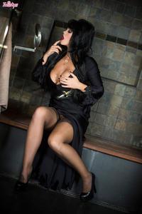 [Twistys] The Mistress Of The Shaft (Elvira)