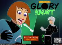 (Incognitymous) Danny Phantom - Glory Haunt (ongoing)(HQ)