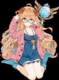 [Nutaku] Attack on moe H