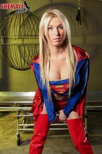 Supergirl ehentai