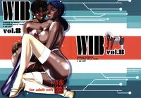 (C75) [West Island (Kure Ichirou)] WIB Vol. 8 (Super Robot Taisen)