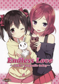 (CWT-K18) [Candy Club (Sky)] Endless Love ~Zuruiyo Magnetic today~ (Love Live!) [Chinese]