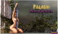 [Mongo Bongo] Paladin & Demon Hunter (Warcraft)