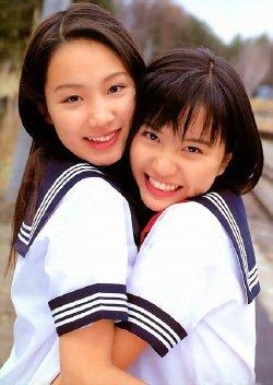 Free Hentai Misc Gallery: Asian Schoolgirls