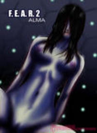 Alma wade hentai — photo 15