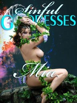 Free Hentai Misc Gallery: Mia/Paloma in SG Gera