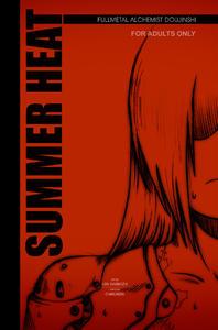 [Aquarina] Summer Heat (Fullmetal Alchemist)remake