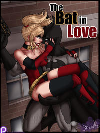 Free Hentai Western Gallery [JZerosk] The Bat in Love (Batman) [Ongoing]