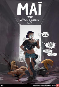 Mai The Wrongdoer (Underrock) (Ongoing)