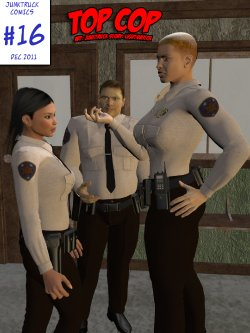 Free Hentai Misc Gallery: Top Cop