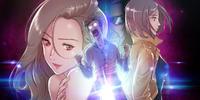 [BYMAN] Sex Knights-Erotic Sensuality & Perception Ch.1-11 [Russian] [AllManga] (Ongoing)