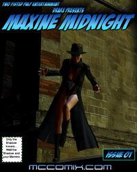 Maxine Midnight Ch.1-23
