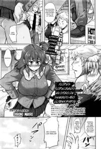 [Shirono Mahiro] Kaika ~Ninenme no Aki~ Kouhen | Flores floreciendo en otoño de segundo año (última parte) (COMIC Shingeki 2016-04) [Spanish] [kyubistar]