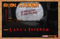 [Joos3dart] Lara's Inferno