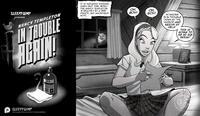 Free Hentai Western Gallery (SleepyGimp) Nancy Templeton - In Trouble Again