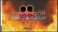 [VipCaptions] Corruption of Champions (Ongoing)