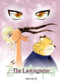 [Namagaki Okami] Zootopia - The Lastingness - Episode 3 (Zootopia) English [LMAbacus]