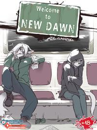 [Zummeng] Welcome to New Dawn [English] (Ongoing)