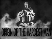 [Havel The Rock] Origin of the hardest man WIP