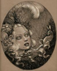 artist Mia.Araujo