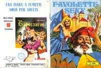 (Favolette Sexy 14) Re Baltur [Italian]