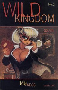 Wild Kingdom 6