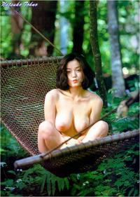 Tohno nude natsuko