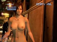 Ada Wong RE6 nude pack