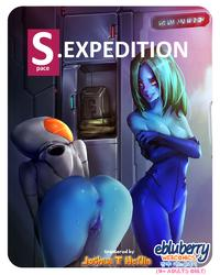 [ebluberry] S.EXpedition [ongoing] [korean]