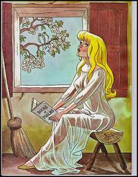Goldilocks (English) (Uncensored)