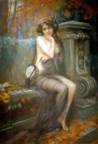 Erotic Art Collector 0138 DELPHIN ENJOLRAS