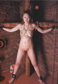 JAPANESE BONDAGE SET 099