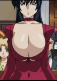 Godannar hentai pics