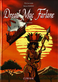 [Marion Poinsot] Dread Mac Farlane #4: Nyambura (Peter Pan)