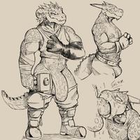 Artist - DaftPatriot (Updated 11/08/2017)