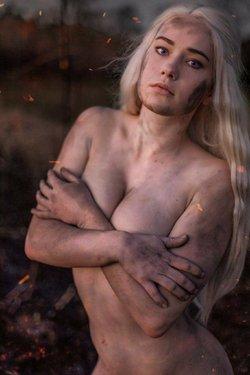 Nichameleon - Daenerys Targaryen
