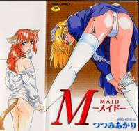 [Tsutsumi Akari] M -Maid-