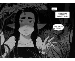 (InCase) Alfie Ch.1-12 (Ongoing) (English)