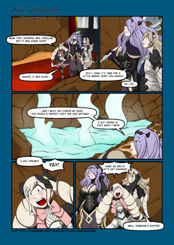 Family Fates: Ingestion (Ongoing) [ndnode]