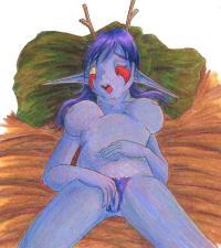 artist - Amytenchi