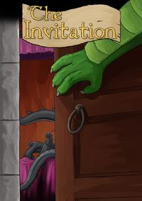 FRENCH - KittyKage - The Invitation
