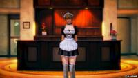 Growing Horny Maid - A Honey Select story  (ongoing)