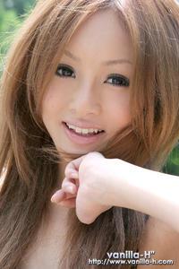 [Vanilla-H] Misa Ozawa 小尺美紗