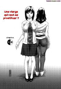 [Psycho] Hanshin Omocha Ch. 1-3 [French] [Zer0]