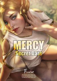 [Firolian] Mercy - Secret Date (Overwatch)